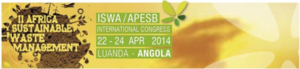 II AFRICA SUSTAINABLE WASTE MANAGEMENT CONFERENCE 2014